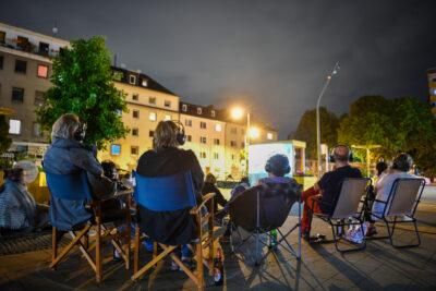 Köln Mühlheim Kino