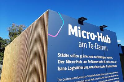 Micro Depot Slideshow 1